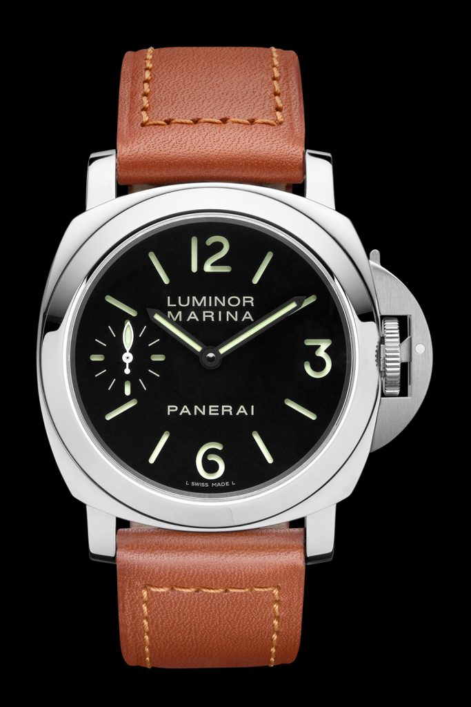 Buying your First Panerai watch - pam 111