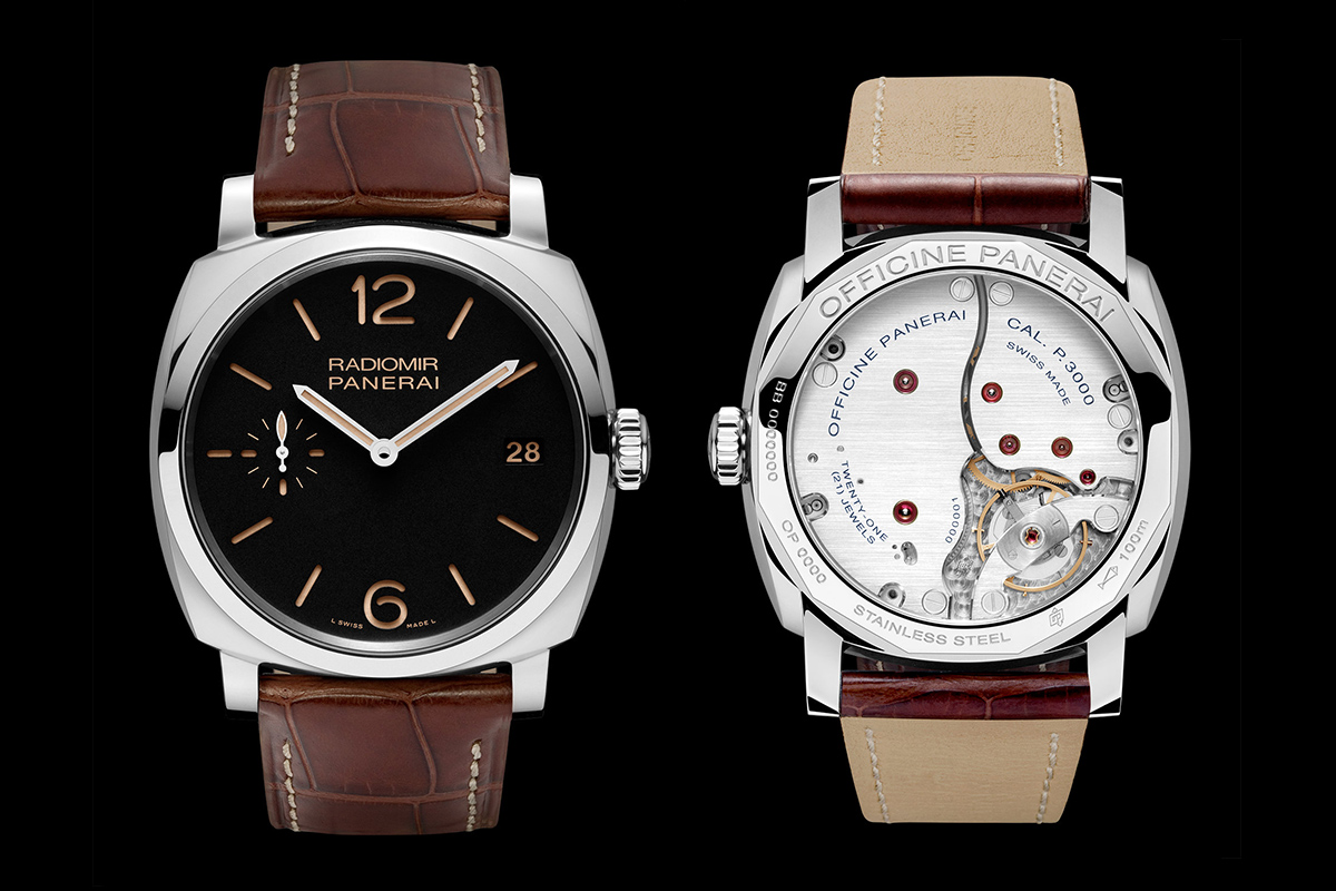 Buying your First Panerai watch - pam 514