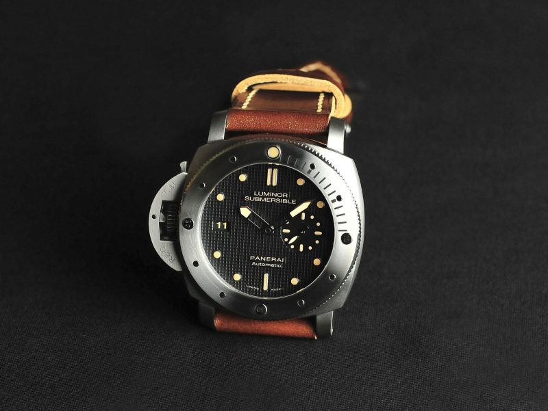 Panerai Luminor Submersible PAM569