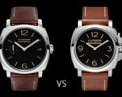 Panerai Luminor vs Radiomir PAM00514 vs PAM00372