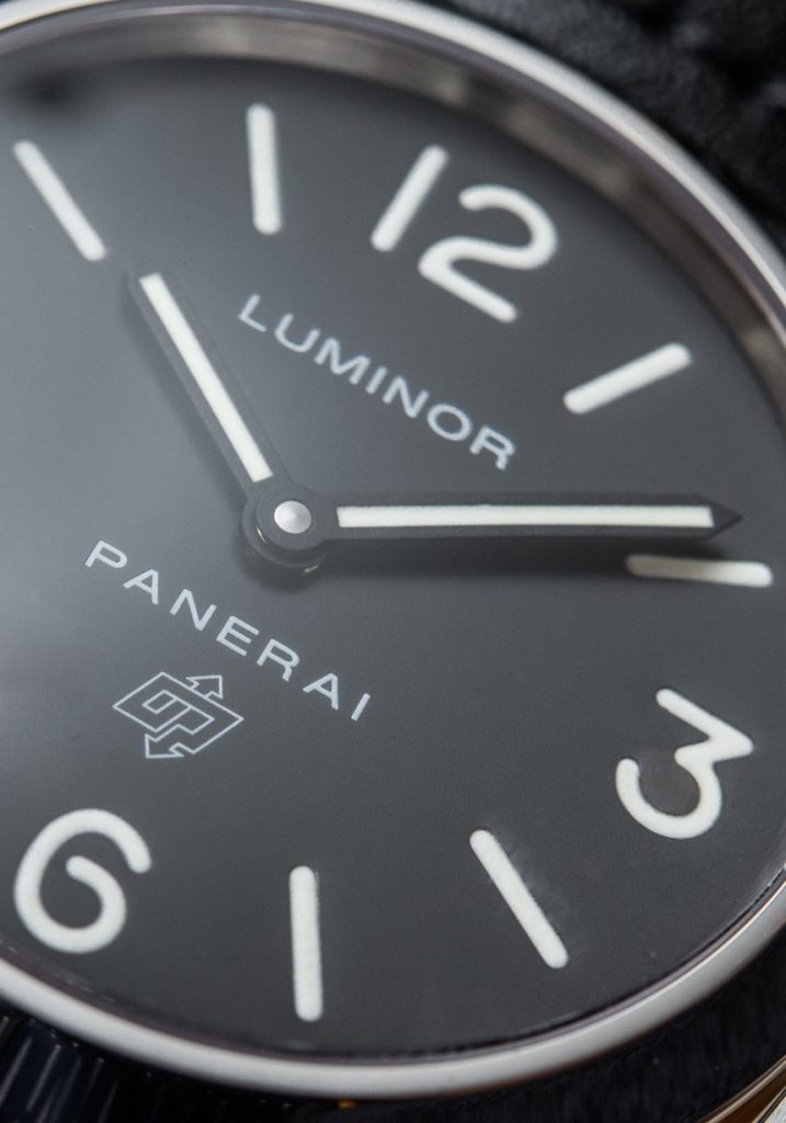 Panerai entry cost PAM000 2