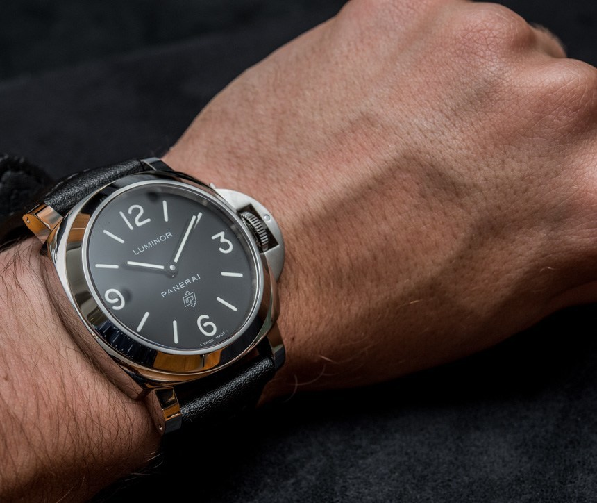 Panerai Entry Cost Panerai Review