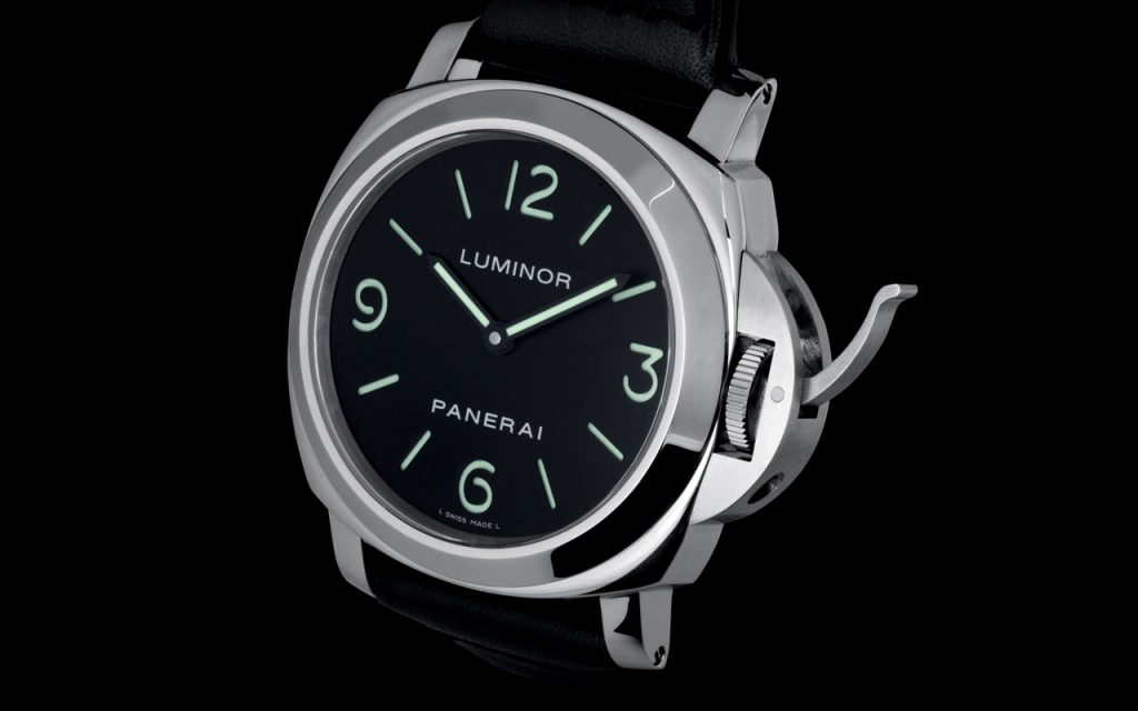 Top 8 Panerai watches PAM112