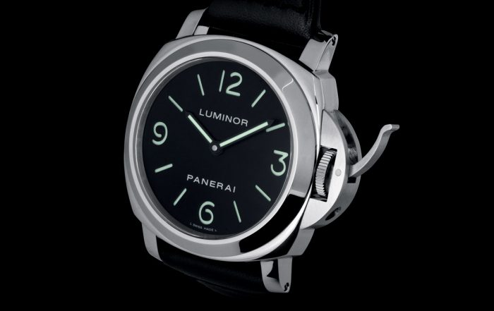 Panerai PAM112 review