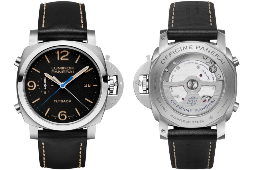 Top 8 Panerai watches PAM524