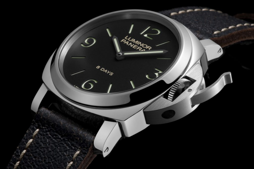Top 8 Panerai watches PAM560