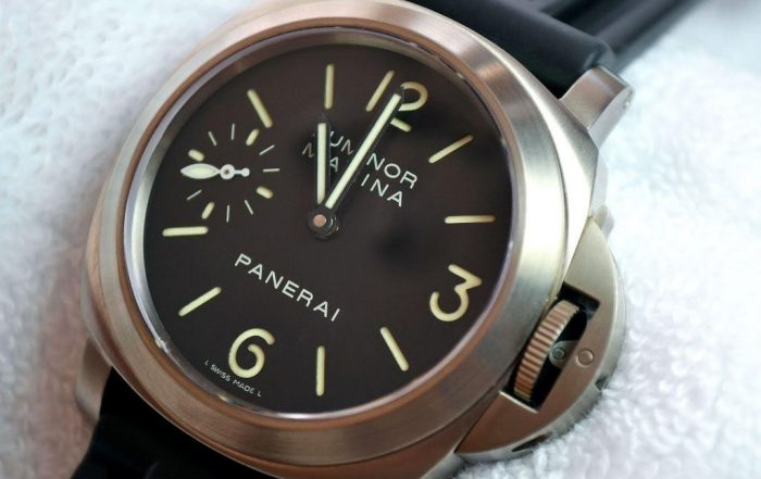 Panerai PAM177 review