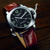Panerai PAM320 review