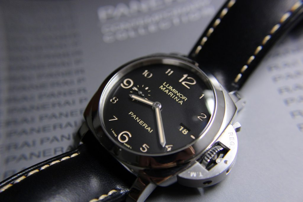 Panerai PAM359 Review